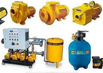 Reforma de bombas de água sp