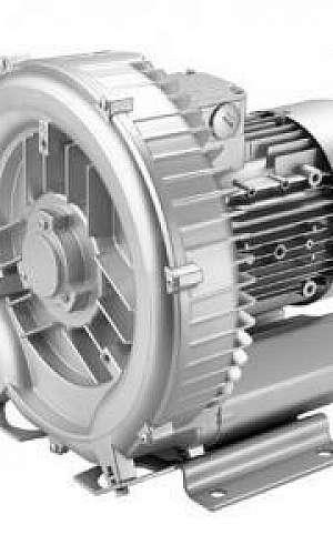 Conserto de bombas de vácuo para indústria de papel