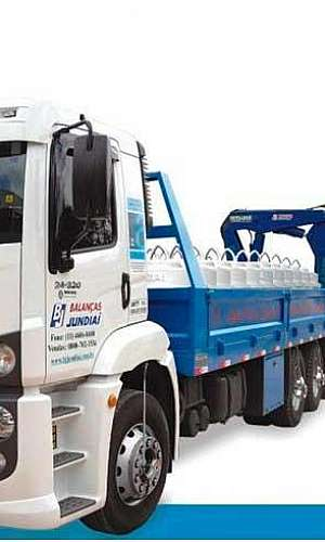 Contrato de manutenção preventiva em balanças rodoviárias