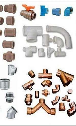 Distribuidora de material hidráulico