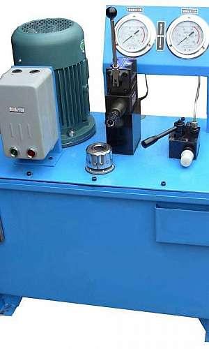 Empresa de manutenção hidráulica