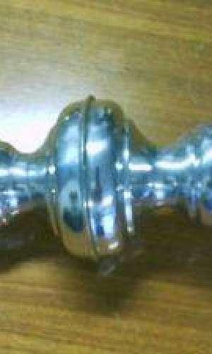 Empresa de repuxo de metal SP