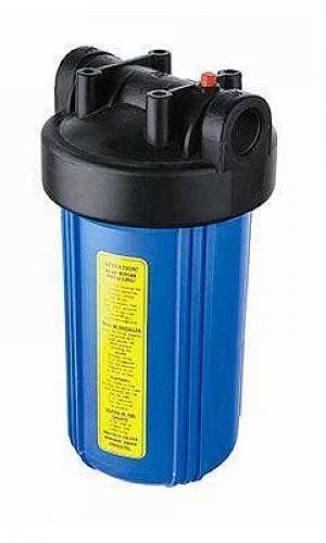 Filtro para água de poço