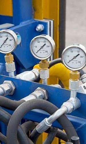 Fornecedor de equipamentos hidráulicos