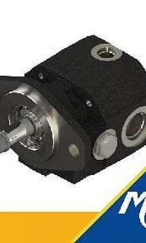 Fornecedor de motor hidráulico