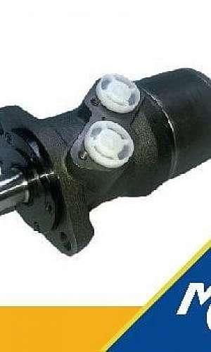 Motor hidráulico em SP