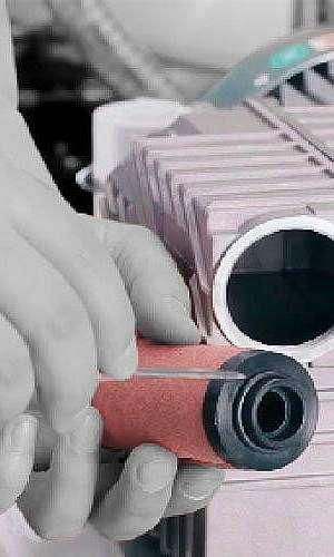 Óleos para bombas de vácuo para embaladora de vácuo