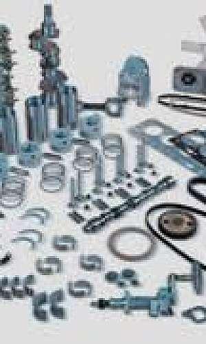 peças hidráulicas para empilhadeiras elétricas
