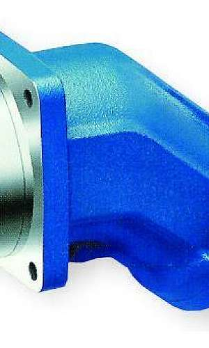 Pistão hidraulico
