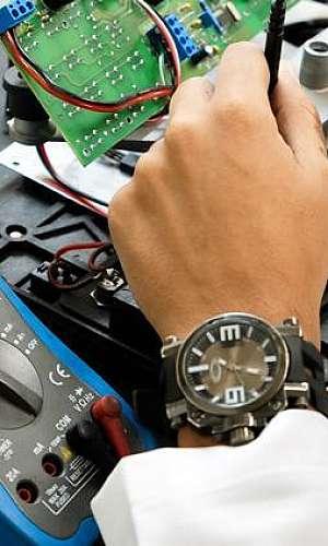Rede brasileira de calibração rbc