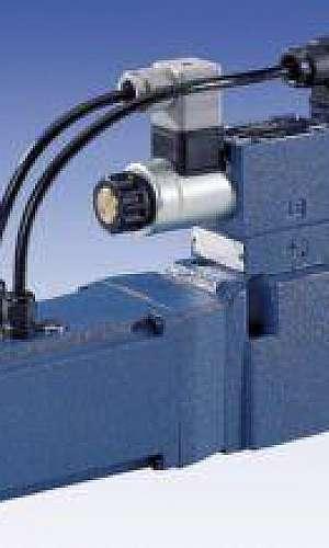 Reparo de válvulas hidráulicas preço