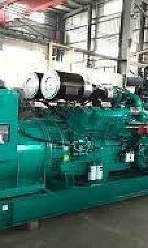 Serviços de manutenção de gerador em MG